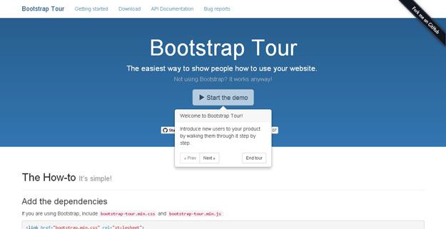 20 Best jQuery Bootstrap Plugins for Developers   Code Geekz