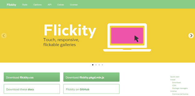 25 Best jQuery Image Gallery Plugins for 2015 | Code Geekz