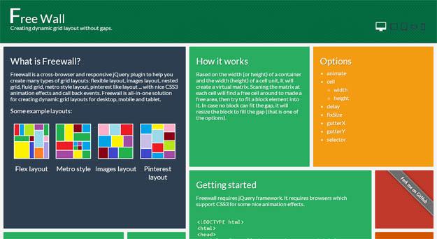 15 Top jQuery Plugins for November 2013 | Code Geekz