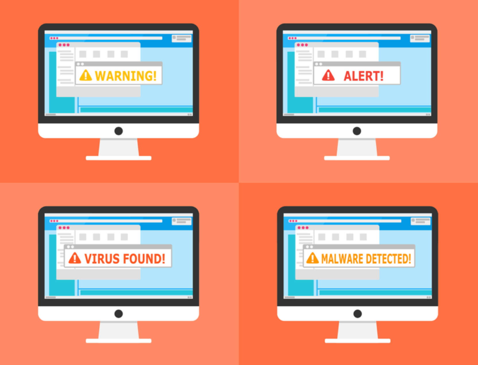 Malware: What It Does and How to Remove It | Code Geekz
