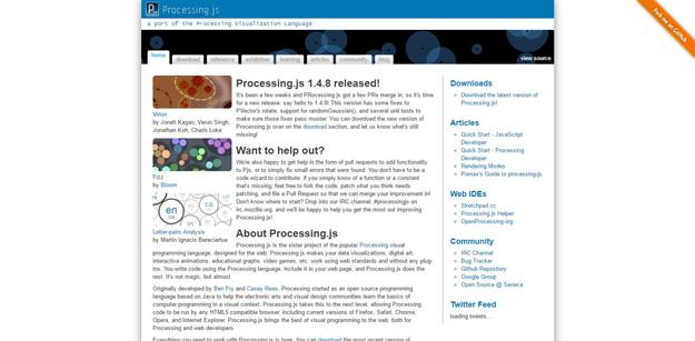 12 Best JavaScript Animation Frameworks   Code Geekz