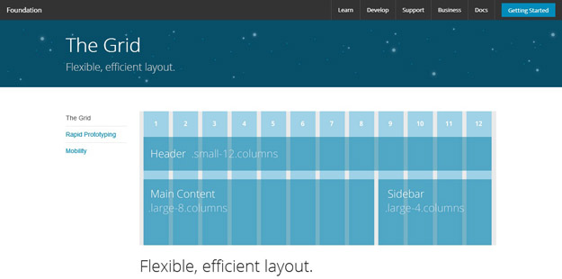 50 Excellent Grid Tools For Creating Responsive Web Designs Code Geekz