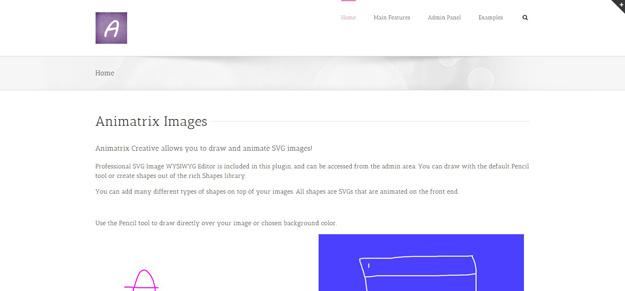 15 Best jQuery SVG Plugins for Animation | Code Geekz