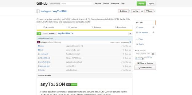 15 Best jQuery JSON Plugins | Code Geekz