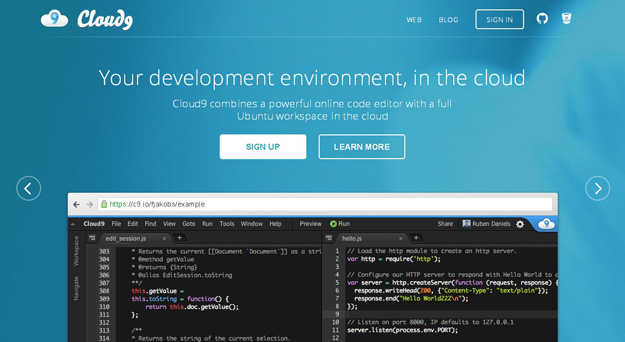 12 Best Code Editors for Real Time Collaboration | Code Geekz