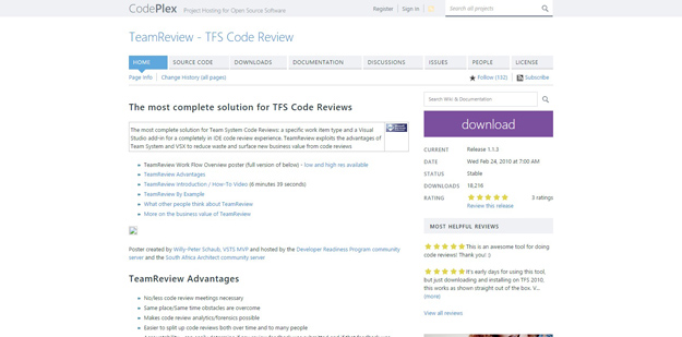 15 Best Code Review Tools for Developers | Code Geekz