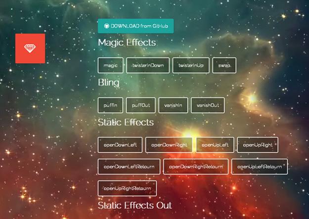 15 Super Useful CSS Animation Tools | Code Geekz
