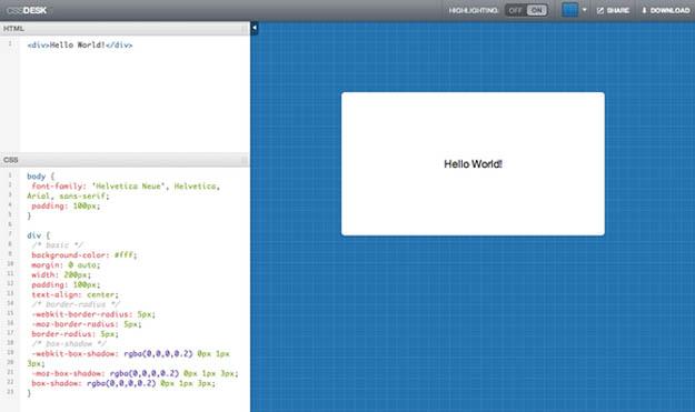 10 Best Code Playgrounds for Developers | Code Geekz
