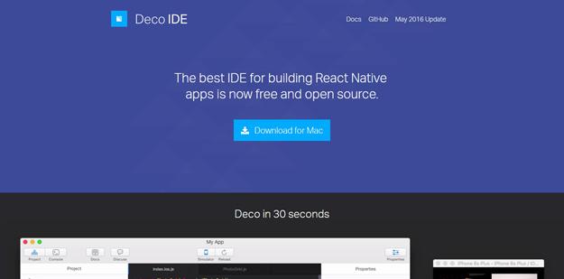 20 Fresh Tools for Web Developers – June 2016 | Code Geekz