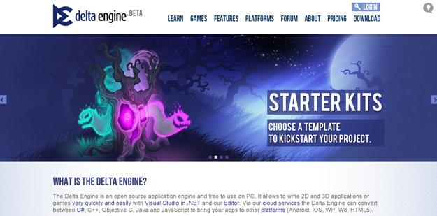 15 Best Game Development Platforms | Code Geekz