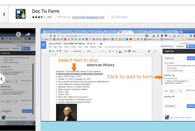 10 Best Google Docs Add-ons for Your Use | Code Geekz