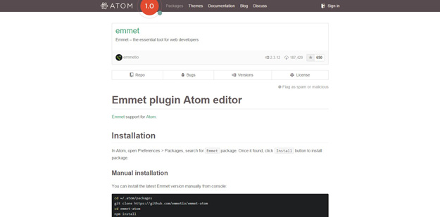 15 Useful Atom Packages for Developers | Code Geekz