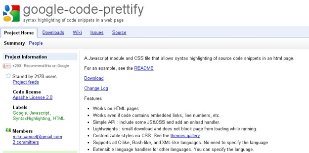 15 Code Syntax Highlighters To Prettify Your Code | Code Geekz