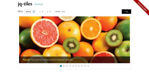 30 jQuery Image Gallery Plugins | Code Geekz