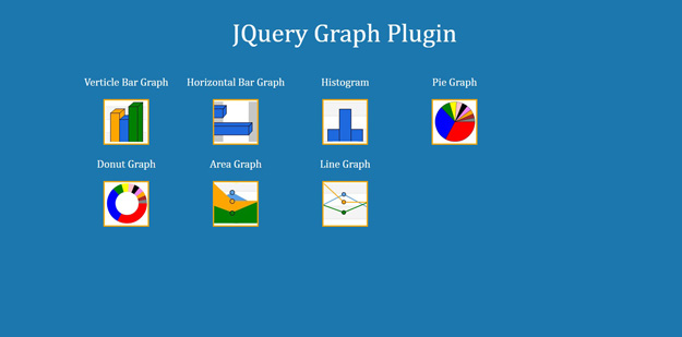 Best Jquery Chart And Graph Plugins Code Geekz