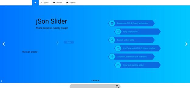 15 Responsive jQuery Carousel plugins for 2016   Code Geekz