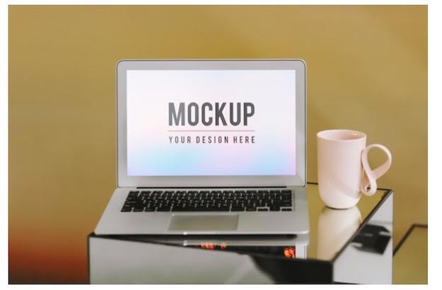 Website Design Mockup: Pitch Your Ideas the Best Way | Code Geekz