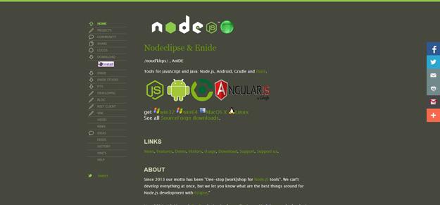 11 Best IDEs for Node js Development | Code Geekz
