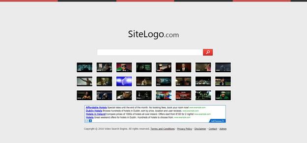 engine Video su search