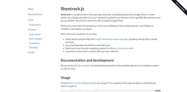 15 Best jQuery JSON Plugins   Code Geekz