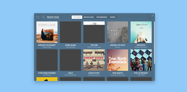 12 Best HTML5 Audio Players for Developers | Code Geekz