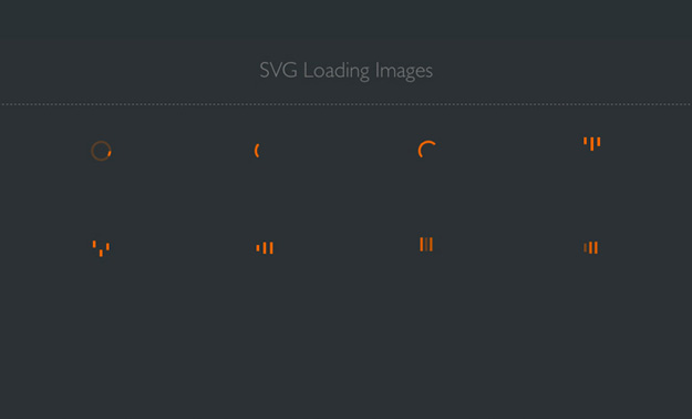 Best CSS-SVG Loaders and Spinners | Code Geekz