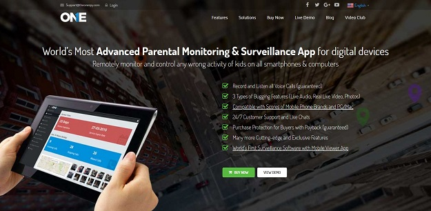 What is SpyAdvice – Best Phone Spy App