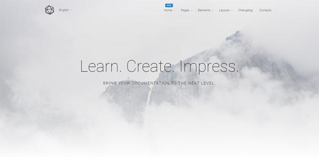 Best Technology Website Templates | Code Geekz