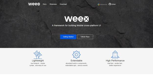 weex.