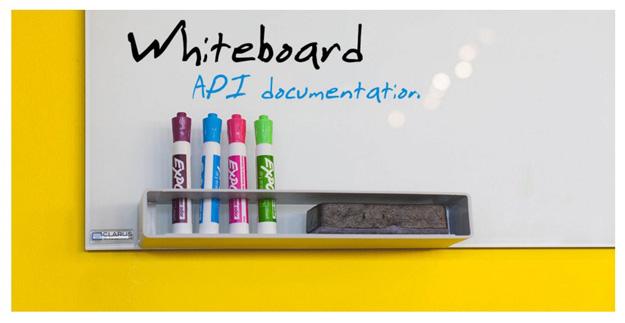 Writing api documentation tools for chf