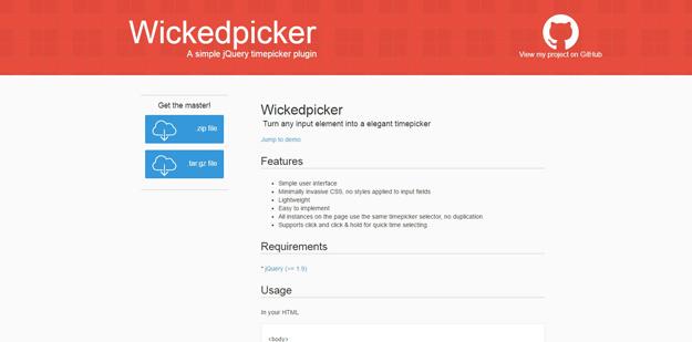 wickedpicker