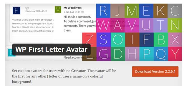 12 Best WordPress Custom Avatar plugins | Code Geekz