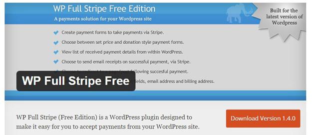 10 Best WordPress Payment Gateway Plugins | Code Geekz